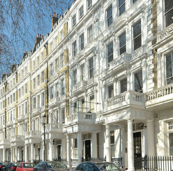Courtfield Gardens (London SW5 0PD)