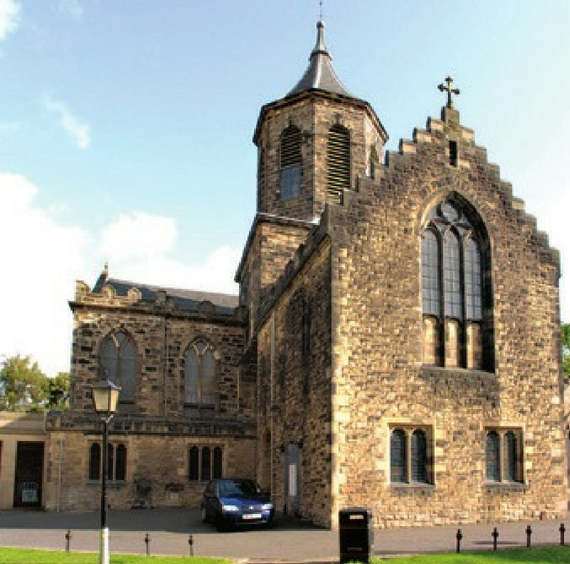 Fallkirk Church