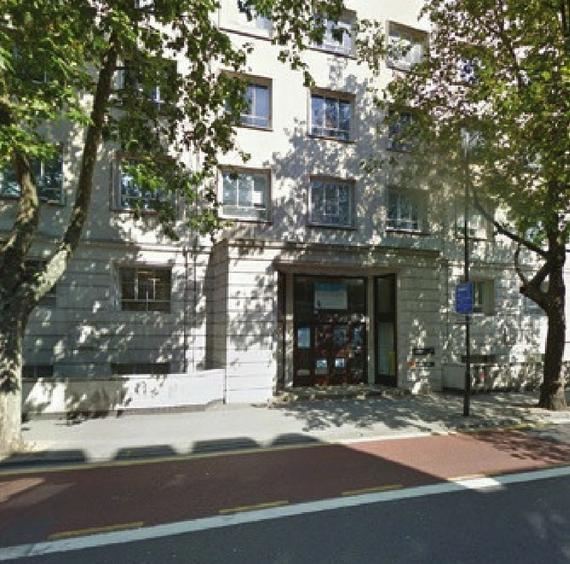 University London Darwin Building