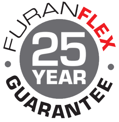 FuranFlex 25 Year Guarantee