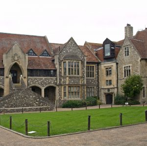 kings school canterbury